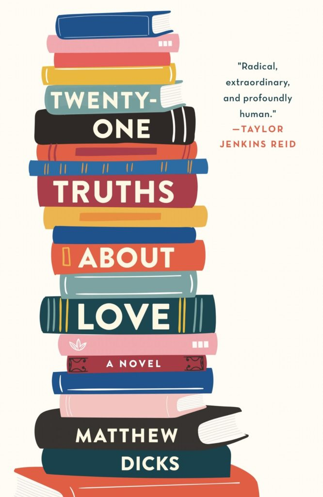 Twenty+One+Truths+About+Love