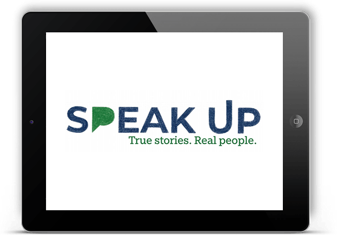 Speak_UP