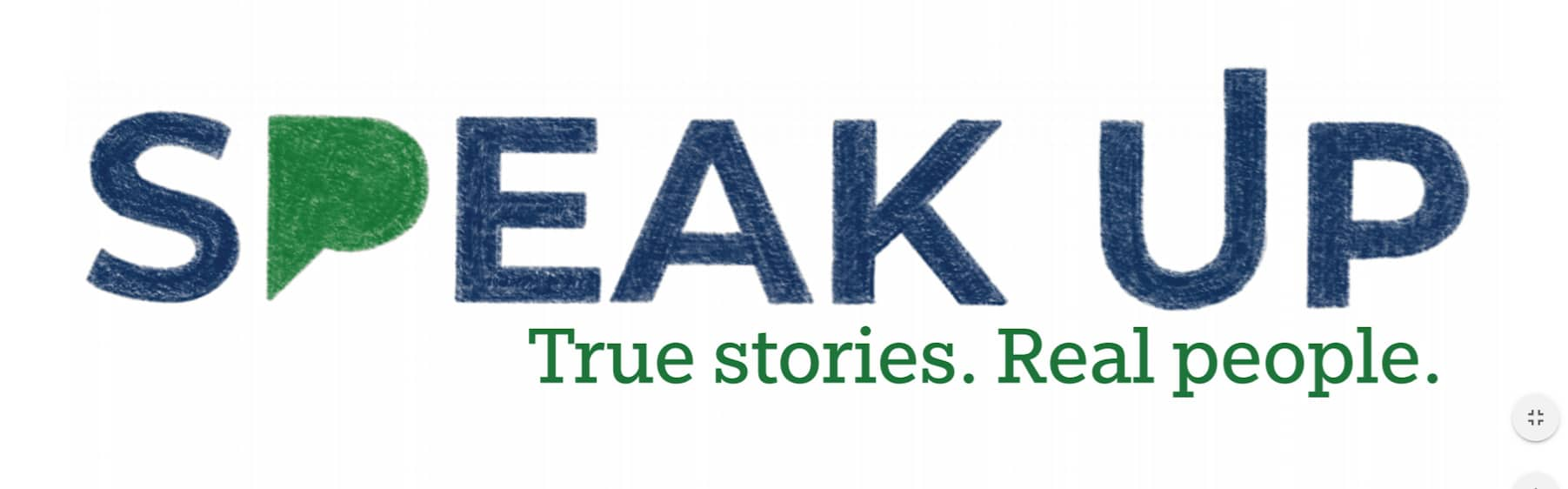 Speak_Up_logo_Matthew_Dicks_storyteller